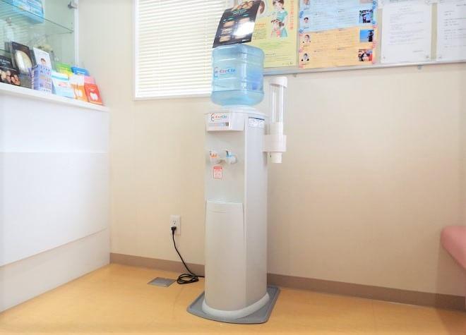 大街道駅 出口徒歩 8分 浪瀧歯科医院の院内写真5