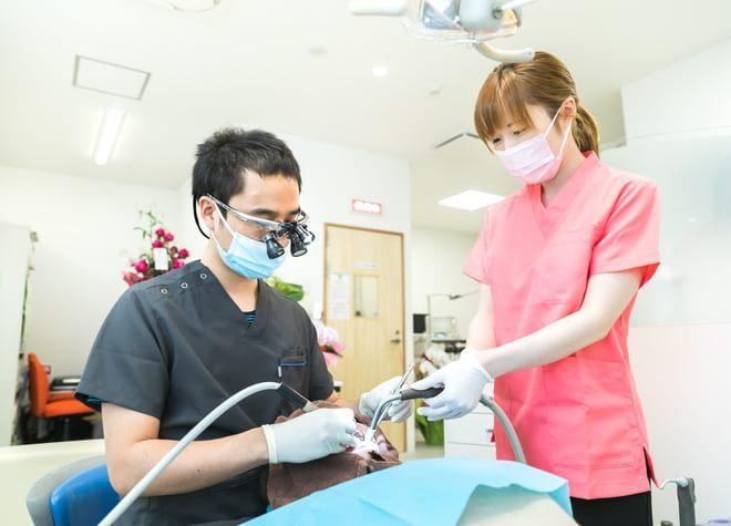 おおさわ歯科クリニック矢野口の写真2