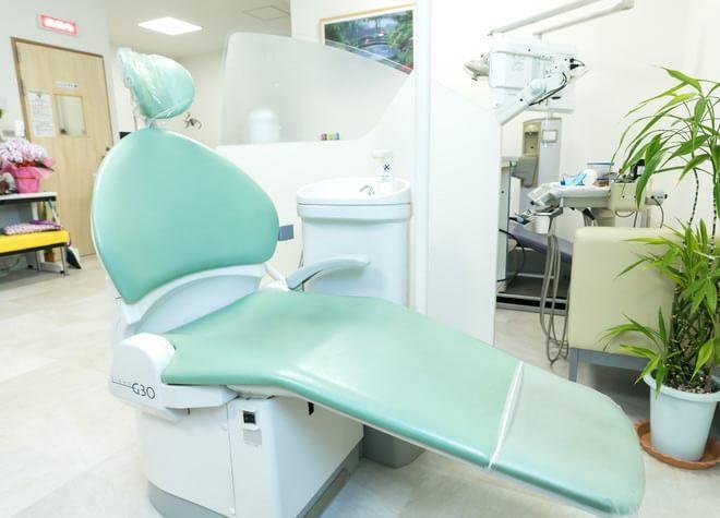 おおさわ歯科クリニック矢野口の写真4