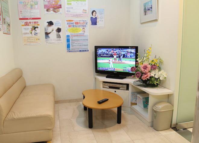 昭和町通り駅 出入口徒歩 2分 住吉歯科クリニックの院内写真4