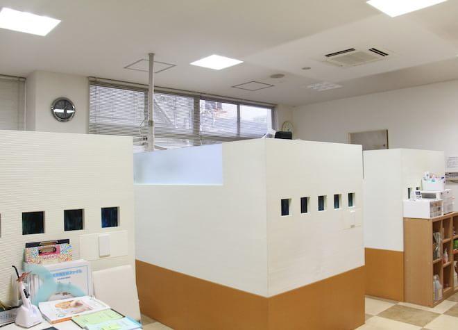 昭和町通り駅 出入口徒歩 2分 住吉歯科クリニックの治療台写真3