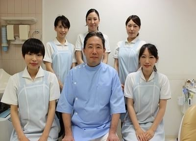 広島駅 新幹線口徒歩5分 平岡歯科医院写真1