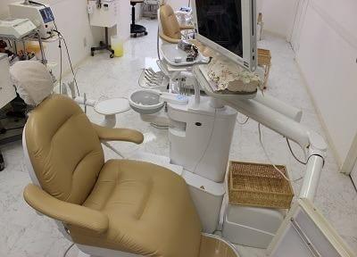 広島駅 新幹線口徒歩5分 平岡歯科医院写真2