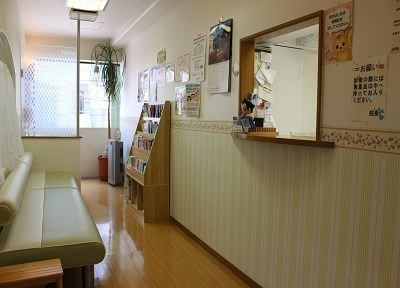 広島駅 新幹線口徒歩5分 平岡歯科医院写真4