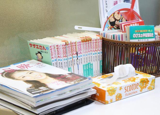 亀戸駅 北口徒歩 6分 斉藤歯科医院の院内写真6