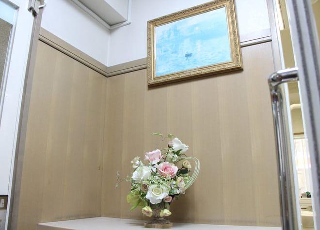 亀戸駅 北口徒歩 6分 斉藤歯科医院の院内写真7