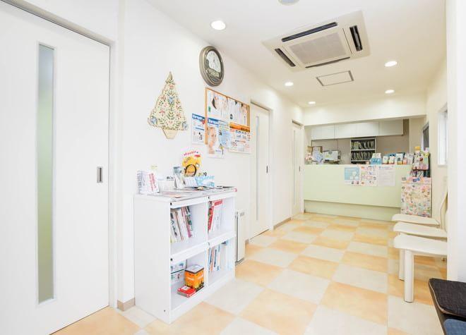 鴻池新田駅 南口徒歩8分 阪口歯科医院の院内写真4