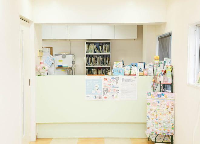 鴻池新田駅 南口徒歩8分 阪口歯科医院の院内写真5