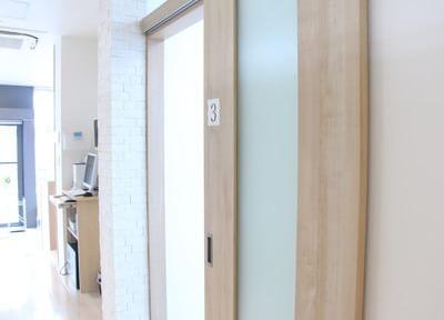 大和駅(神奈川県) 出口徒歩5分 カネコ歯科クリニックの院内写真5
