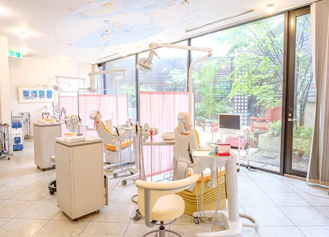 博多南駅 出口徒歩 15分 末延さんま歯科医院のその他写真4