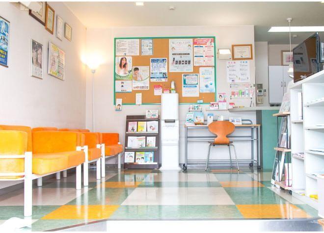 西条駅(広島県) 出口車 15分 ほんだ歯科医院 (東広島市、西条駅)の院内写真3