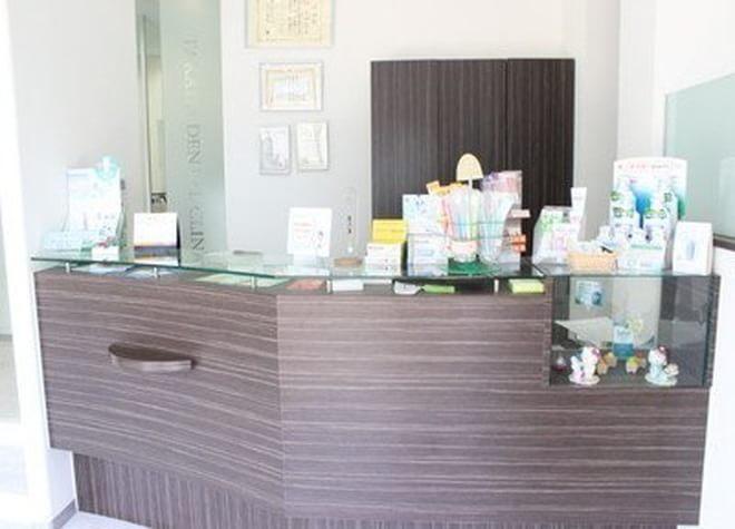 新鎌ヶ谷駅 出口徒歩 5分 たかだ歯科・口腔外科クリニックの院内写真2