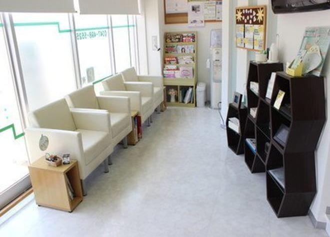 新鎌ヶ谷駅 出口徒歩 5分 たかだ歯科・口腔外科クリニックの院内写真3