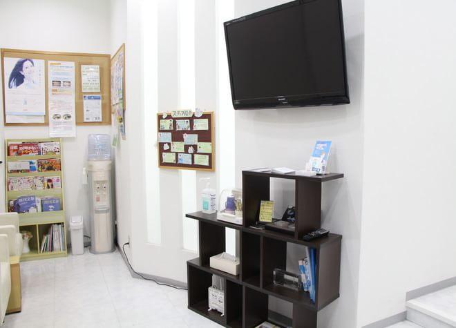 新鎌ヶ谷駅 出口徒歩 5分 たかだ歯科・口腔外科クリニックの院内写真4