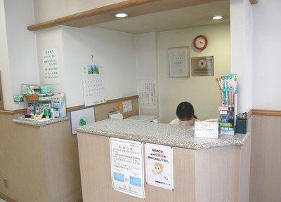 舟橋歯科クリニックの画像