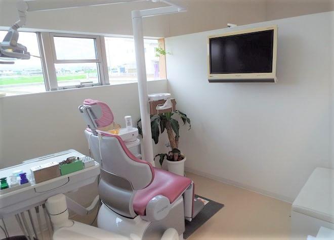 石井駅(徳島県) 車 4分 ミント歯科クリニックの院内写真6