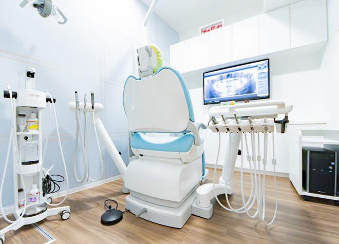 勾当台公園駅 南4番徒歩 2分 R歯科クリニックのR歯科クリニック写真3
