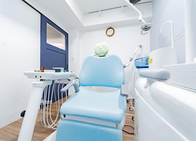 勾当台公園駅 南4番徒歩 2分 R歯科クリニックのR歯科クリニック写真2