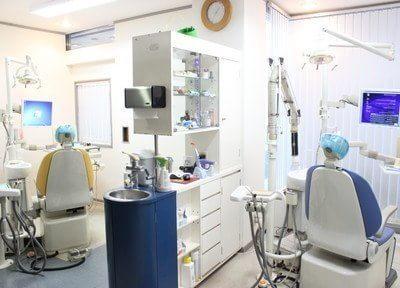 中目黒歯科医院の画像