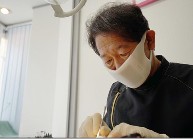 恵比寿駅 西口徒歩9分 中目黒歯科医院の写真6