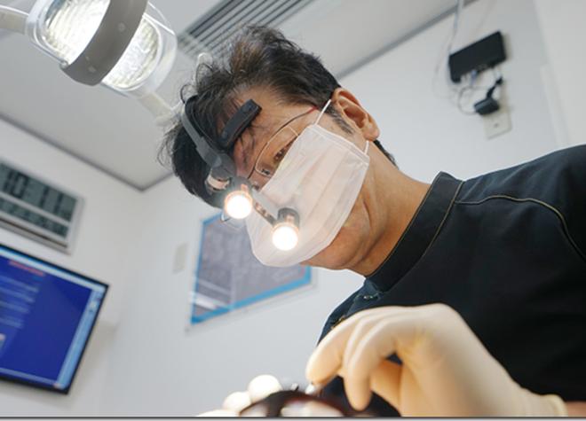 中目黒駅 正面出口徒歩6分 中目黒歯科医院写真6