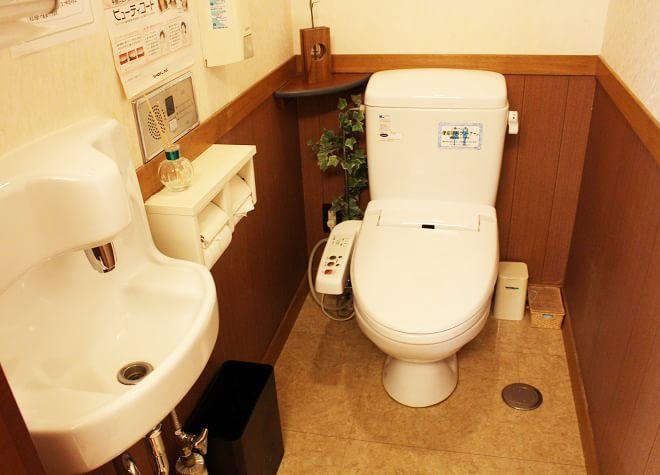 澄川駅 西出口徒歩 1分 澄川ファミリー歯科の院内写真4