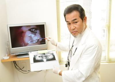 はまさき歯科の画像