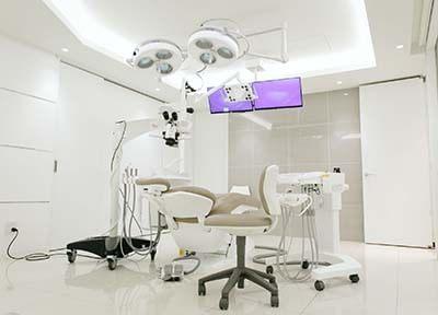 くろさわ歯科医院の写真7