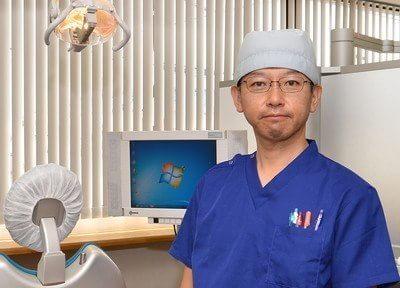 杉の子ビル歯科の画像