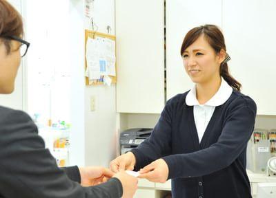 稲永駅 出口徒歩5分 マリンみなと歯科のスタッフ写真1