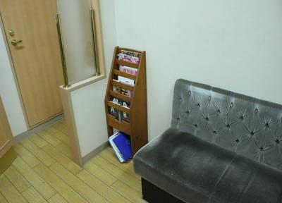 白楽駅 西口徒歩4分 まさみ歯科医院の院内写真2