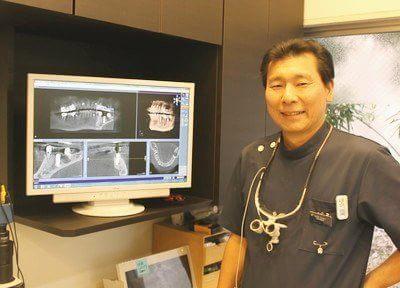 スピック歯科クリニック