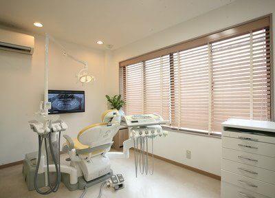 はしば歯科クリニックの画像