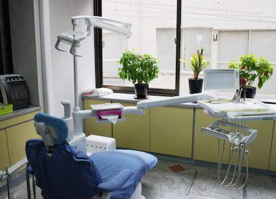 石橋駅(長崎県) 出口徒歩1分 森歯科医院写真5
