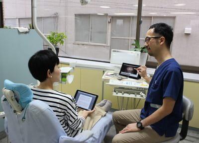 石橋駅(長崎県) 出口徒歩1分 森歯科医院写真1