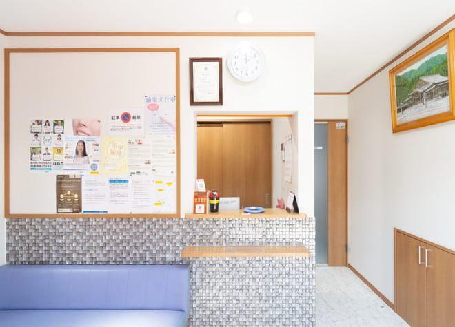 武蔵砂川駅 出口徒歩 12分 田中歯科医院の院内写真6