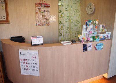 もみじ歯科医院の画像