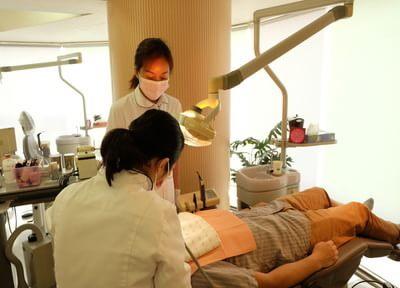 青山アリス歯科医院の写真5