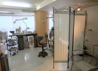 青山アリス歯科医院の写真6