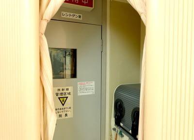 表参道駅 B1 徒歩6分 青山アリス歯科医院の院内写真6