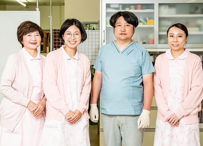 博多駅の歯医者さん13院!おすすめポイントを紹介