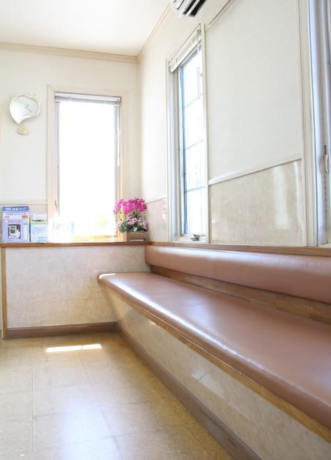 高尾駅(東京都) 北口バス 15分 高野歯科クリニックの院内写真3