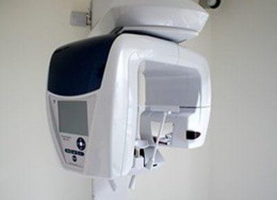 横浜駅 みなみ西口徒歩 5分 いそむら歯科医院の院内写真2