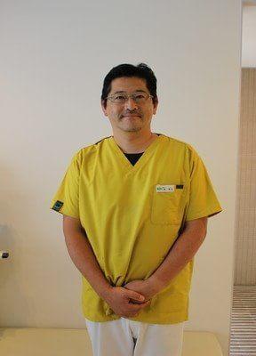 上熊谷駅 出入口徒歩5分 森歯科診療所のスタッフ写真2