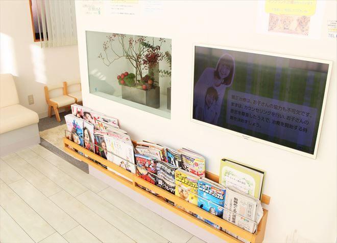 静岡駅 南口車 7分 ライオン歯科中田クリニックの院内写真4