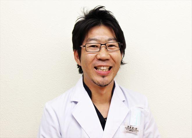 ライオン歯科中田クリニックの画像