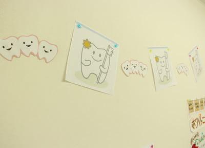 浦和美園駅 出口3徒歩17分 裕木歯科クリニックの院内写真7