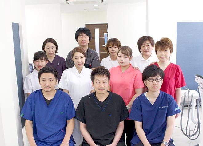 【土曜可】浦和美園駅近くにある歯医者4院のおすすめポイント