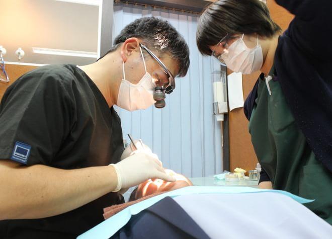 八重洲南口歯科の画像