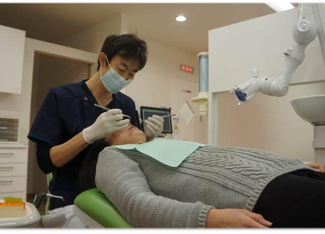 はすみ歯科クリニックの画像